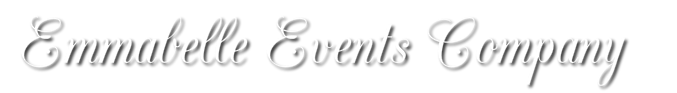Emmabelle Events Company